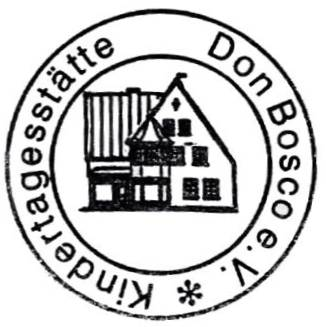 Logo Kita Don Bosco