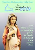 Gemeindebrief Advent 2019